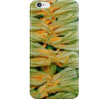Zucchini iPhone Case/Skin