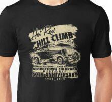 Hot Rod Hill Climb Unisex T-Shirt