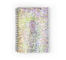 Pastel Bubbles Spiral Notebook