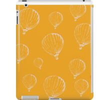 Welcome to the Adventure - Collection iPad Case/Skin