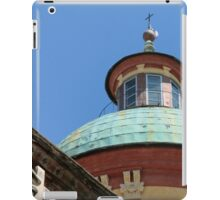 Love alight iPad Case/Skin