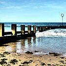 Portobello Beach by ©The Creative  Minds