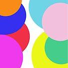 A Little Bubble Colour by CreativeEm