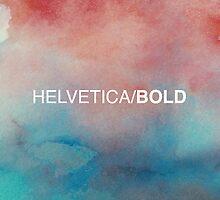 Helvetica Bold by praaladida