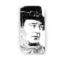 The Duke Typography Samsung Galaxy Case/Skin