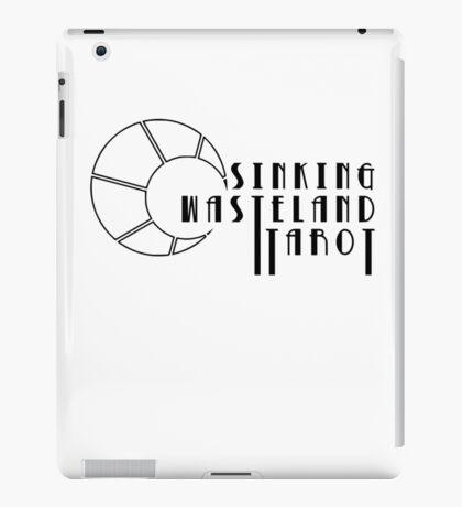 Sinking Wasteland Tarot iPad Case/Skin