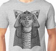 pyramid sphinx  Unisex T-Shirt