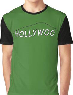 hollywoo Graphic T-Shirt