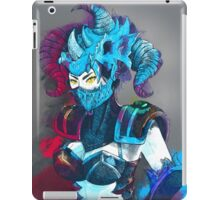 Dragon Slayer Vayne iPad Case/Skin