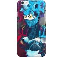 Dragon Slayer Vayne iPhone Case/Skin