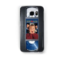 Home Alone vhs iphone-case Samsung Galaxy Case/Skin