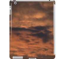 Sinking Sun  iPad Case/Skin