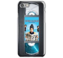 Home Alone 2 vhs iphone-case iPhone Case/Skin