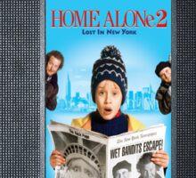 Home Alone 2 vhs iphone-case Sticker