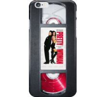 Pretty Woman vhs iphone-case iPhone Case/Skin