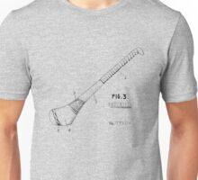Patent: Hurley  Unisex T-Shirt
