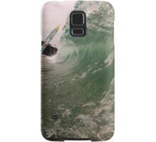 Brusier Samsung Galaxy Case/Skin