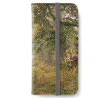 Autumn iPhone Wallet/Case/Skin