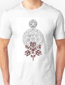 symbol mix T-Shirt