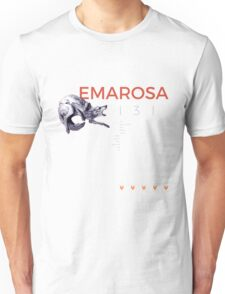 Emarosa 131 Unisex T-Shirt