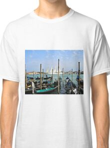 Summer In Venice Classic T-Shirt