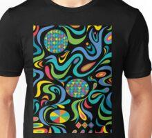 Cartwheel Black T-Shirt