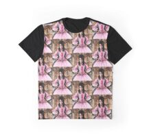 Lady Lorraine Graphic T-Shirt