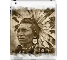 Mighty Chief iPad Case/Skin