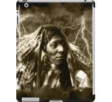 Thunderchief iPad Case/Skin