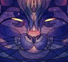 The Cosmic Bear Sticker
