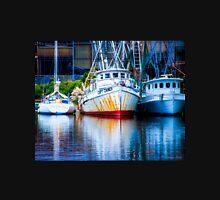 The Boats at Georgetown Harborwalk Unisex T-Shirt
