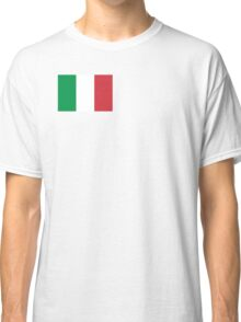 ITALY Pillows & Totes Classic T-Shirt