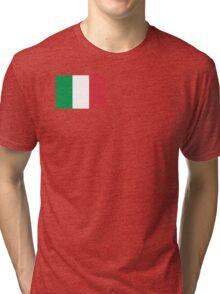 ITALY Pillows & Totes Tri-blend T-Shirt