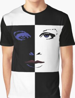 Doctor Who - Purple Rain Shirt (Version 1) Graphic T-Shirt