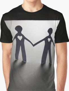 Two... Graphic T-Shirt