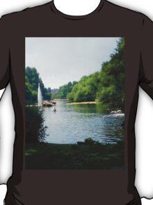 Water River T-Shirt