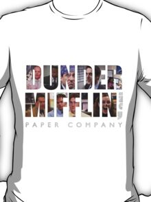 Dunder Mifflin Paper Co T-Shirt