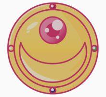 Moon Prism Power by meatballhead
