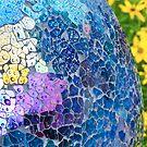 Flowers Around the Globe by Adam Bykowski