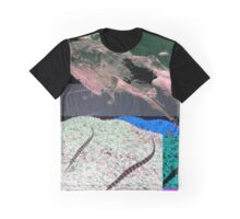 DIVE IN Graphic T-Shirt
