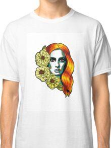 Femme Botanica - Queen Classic T-Shirt