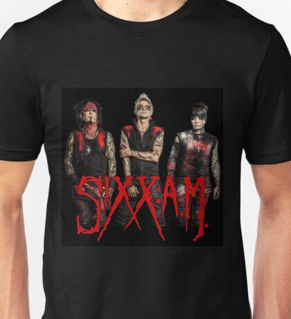 SIXX AM Unisex T-Shirt