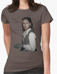 Lorraine Warren - The Conjuring Womens Fitted T-Shirt