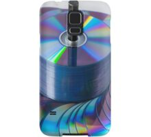 music cds Samsung Galaxy Case/Skin