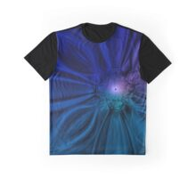 Cosmic Structures 1 Graphic T-Shirt