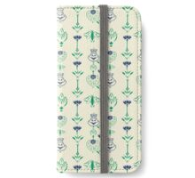Toad Hall Wallpaper iPhone Wallet/Case/Skin