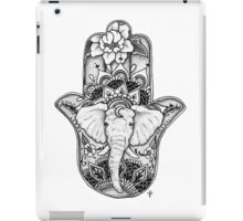 The Divine Elephant iPad Case/Skin