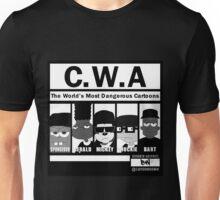 CWA Unisex T-Shirt