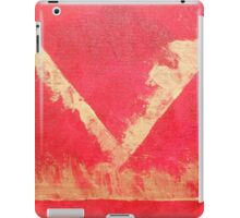 vortex iPad Case/Skin