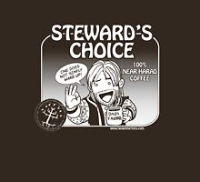 Steward's Choice Coffee Unisex T-Shirt